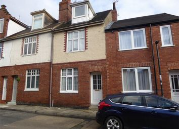 Thumbnail 3 bedroom terraced house for sale in Montague Street, South Bank, York
