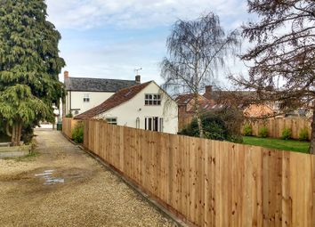 Thumbnail 5 bedroom detached house for sale in High Street, Whissonsett, Dereham, Norfolk.