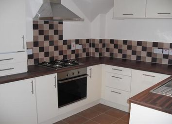 Thumbnail 2 bed flat to rent in Causewayhead Road, Stirling