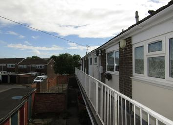 Thumbnail 1 bed flat to rent in Glebe Drive, Gosport