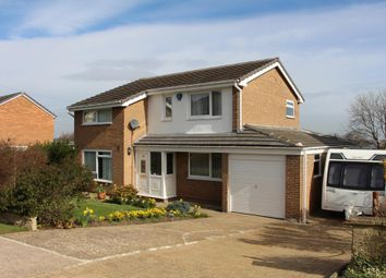 Thumbnail 4 bed detached house for sale in Henley Avenue, Thornhill, Dewsbury