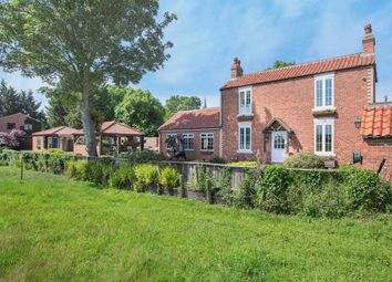 Thumbnail 2 bed detached house for sale in Manor Road, Scrooby, Doncaster