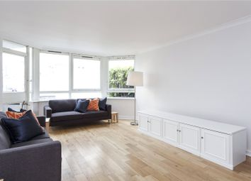 Thumbnail 3 bed flat for sale in Hyde Park Towers, 1 Porchester Terrace, London