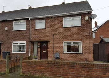 Thumbnail 3 bedroom terraced house for sale in Bridge Lane, Bootle