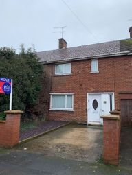 Thumbnail 2 bed terraced house for sale in Stratford Road, Blacon, Chester