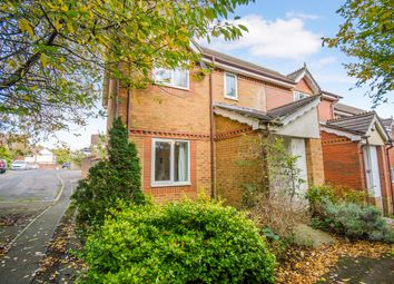 3 bed end terrace house for sale in Troon Drive, Warmley, Bristol BS30