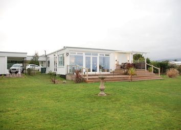 Thumbnail 3 bed detached bungalow for sale in Broomhouse, Southerness, Dumfries