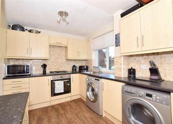 Thumbnail 3 bed semi-detached house for sale in Staplehurst Road, Sittingbourne, Kent