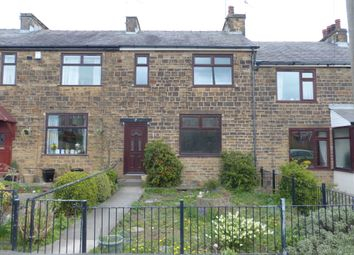 Thumbnail 3 bed cottage to rent in Brookfield View, Cleckheaton, West Yorkshire