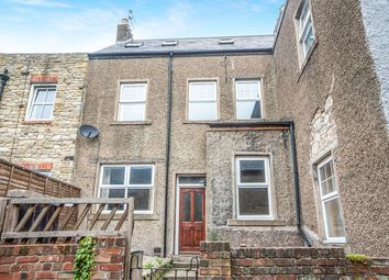 Thumbnail 3 bed terraced house for sale in South View, Glanton, Alnwick