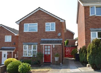 Thumbnail 3 bed property for sale in Nelson Court, Worle, Weston-Super-Mare
