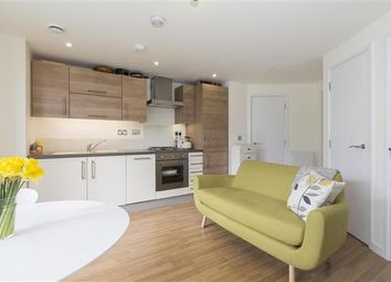 Thumbnail Studio to rent in Portia Way, London