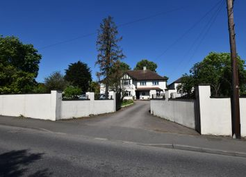 Thumbnail 7 bed detached house for sale in Ickenham, Uxbridge