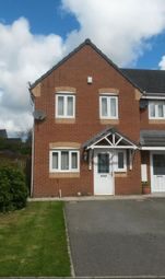 Thumbnail 3 bed terraced house for sale in Chillerton Way, Wingate