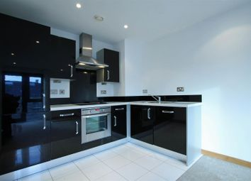 Thumbnail 1 bed flat to rent in Vm1, Salts Mill Road, Shipley