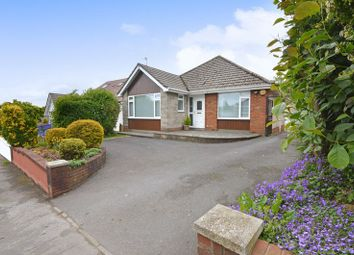 Thumbnail 3 bed detached bungalow for sale in Queens Road, Bishopsworth, Bristol