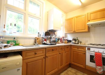 Thumbnail 1 bed flat to rent in Warlters Close, Holloway, London