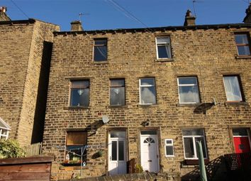 Thumbnail 2 bedroom end terrace house to rent in Longwood Gate, Longwood, Huddersfield