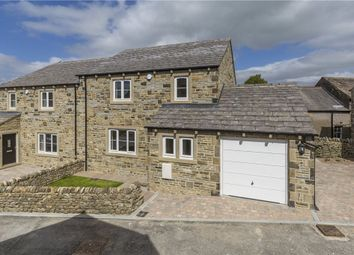 Thumbnail 4 bed semi-detached house for sale in Beautry Croft, Main Street, Rathmell, Settle