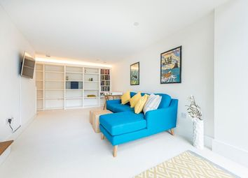 Thumbnail 1 bed property to rent in Linden Gardens, Chiswick