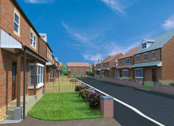 Thumbnail 3 bed semi-detached house for sale in Semi Detached, Alexandra Street, Thorne
