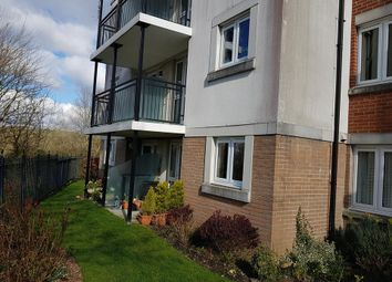 2 bed flat for sale in Minster Court, West Street, Axminster EX13