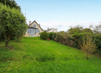 Thumbnail 3 bed detached house for sale in Fordens Lane, Holcombe, Dawlish