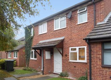 Thumbnail 2 bedroom property to rent in Westbury Court, Droitwich Spa, Worcestershire