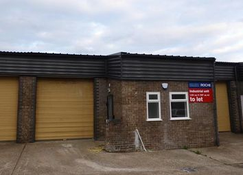 Thumbnail Light industrial to let in 5 Naylor Road, Norwich, Norfolk