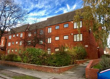 Thumbnail 1 bed flat for sale in 10 Cheviot House, Lothian Road, Middlesbrough, Cleveland