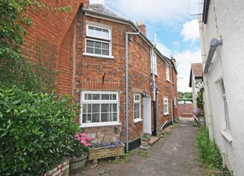 Thumbnail 2 bed cottage for sale in Brookside, Lympstone, Exmouth
