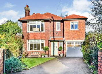 4 bed detached house for sale in Barrington Avenue, Cheadle Hulme, Cheadle, Cheshire SK8