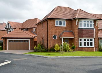 Thumbnail 3 bed property to rent in Poole Avenue, Buckshaw Village, Chorley