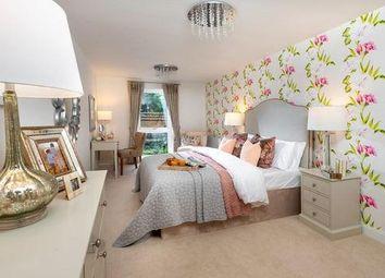 Thumbnail 1 bed flat to rent in Hampton Lane, Solihull