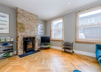 Thumbnail 4 bed terraced house to rent in Springvale Terrace, Barons Court, London, Greater London