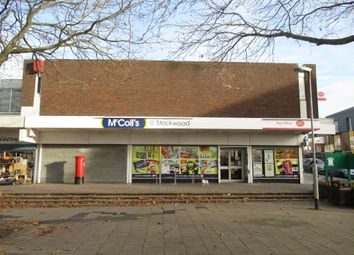 Thumbnail Retail premises for sale in Stockwood, Bristol