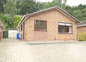 Thumbnail 3 bedroom bungalow to rent in Sandholme Close, Norwich