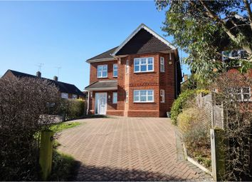 Thumbnail 6 bed detached house for sale in Common Lane, Harpenden