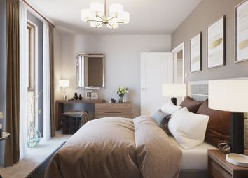 Thumbnail 2 bedroom flat for sale in Northgate Road, Barking