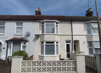 Thumbnail 3 bedroom terraced house to rent in Lee Road, Dovercourt, Harwich