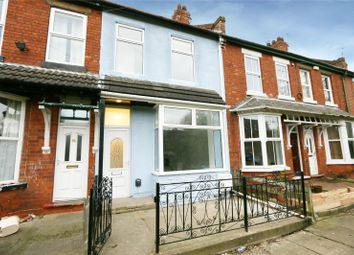 3 bed terraced house for sale in Victoria Square, Ella Street, Hull, East Yorkshire HU5