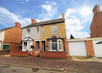 Thumbnail 3 bedroom semi-detached house for sale in Stuart Road, Kempston, Beds