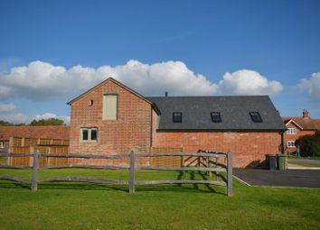 Thumbnail 2 bed barn conversion to rent in Biddenfield Lane, Shedfield, Southampton