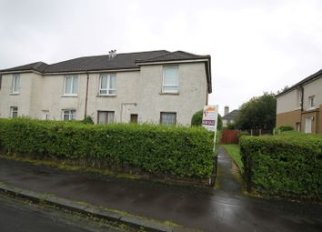Thumbnail 2 bed flat for sale in Ellesmere Street, Glasgow
