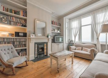 Thumbnail 4 bed terraced house to rent in Purves Road, London