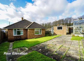 3 bed detached bungalow for sale in Westminster Crescent, Hastings, East Sussex TN34