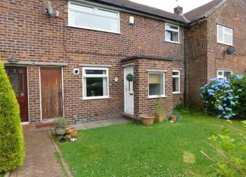 Thumbnail 2 bed terraced house for sale in Carver Road, Marple, Stockport