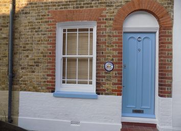 Thumbnail 2 bed cottage to rent in Albert Street Whitstable, Whitstable