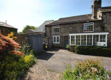 Thumbnail 2 bedroom flat for sale in Bramhope Mews, Moor Road, Bramhope, Leeds