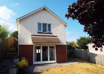Thumbnail 3 bed detached house for sale in Brixham, Devon